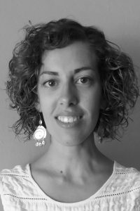 Cristina Hinojosa