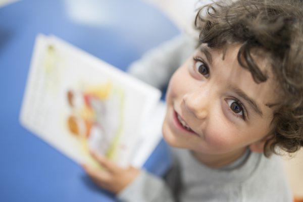 Taller de lectura i escriptura